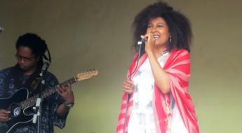 Madagascar : évasion musicale à la prison d'Antanimora avec Razia