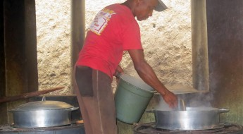 Madagascar: Prisons running on biogas