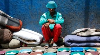 Madagaskar: ein festliches Essen im Hochsicherheitsgefängnis