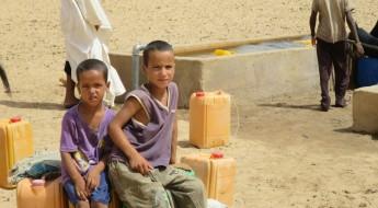 Mali : réhabilitation du système d'approvisionnement en eau potable à Likraker