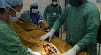 Mali: ICRC enables Gao hospital to provide life-saving treatment for community