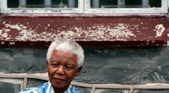 День Нельсона Манделы: гуманность в условиях заключения