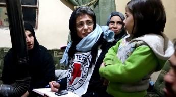 Síria: cinco anos de guerra. Até quando?