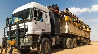Migração: a busca desesperada por um futuro melhor