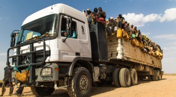 移民:红十字与红新月运动如何帮助重建家庭联系
