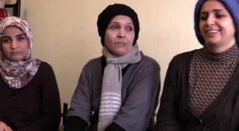 A cuatro años del comienzo de la crisis, las mujeres sirias resisten, anhelan, educan
