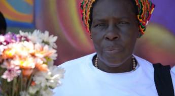 Colombia: un mural por los desaparecidos