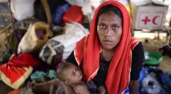 失踪人员和流离失所者:孟加拉家庭苦寻亲人下落