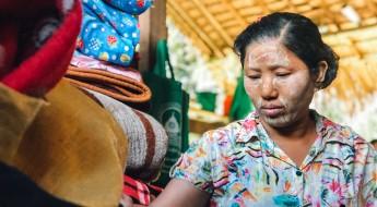 Myanmar: Der tägliche Kampf einer Mutter gegen die Angst