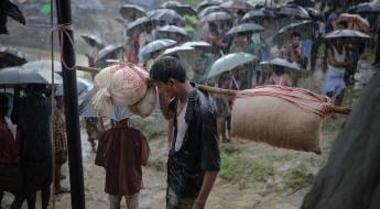 Crisis en Rakhine, Myanmar: vidas destrozadas, necesidades urgentes