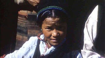 Action Népal, CICR, 1961