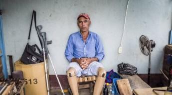 Nicaragua: legado de la guerra