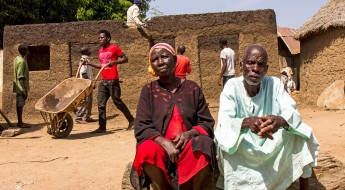 Nigeria: ICRC helps families recover as they return from displacement