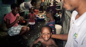 Nigéria: capturar a esperança diante do desespero