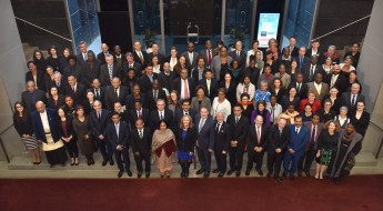 Australia: 4th Commonwealth Red Cross and Red Crescent Conference on IHL