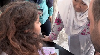 Lebanon: help for Palestinian refugees who have fled Syria