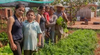 Paraguay: un sueño hecho realidad. De la huerta a la mesa
