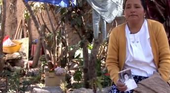 Pérou: à la recherche des disparus