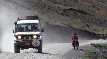 Perú: panorama humanitario del Valle de los ríos Apurímac, Ene y Mantaro (VRAEM)