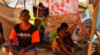菲律宾:流离失所的马京达瑙人前景难料