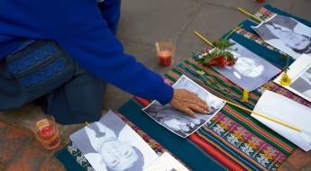 Perú: se renueva la esperanza de familiares de personas desaparecidas