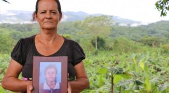 Así fue como Ramona recuperó a su hijo desaparecido en Colombia