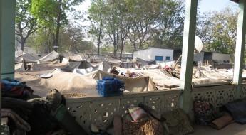 République centrafricaine : conditions de vie extrêmement difficiles à Markounda