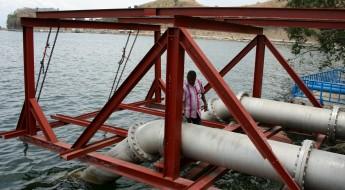République démocratique du Congo : de l'eau à Goma