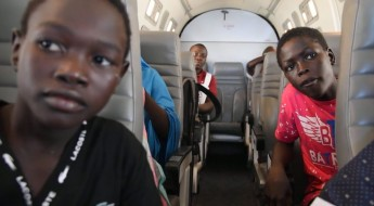 Nigeria: Reuniting refugee children with their families