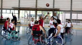 Wie Rollstuhlbasketball die gesellschaftliche Inklusion in Syrien unterstützt