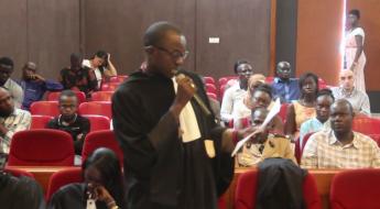 Concours national de plaidoirie en droit international humanitaire (DIH) – Sénégal 2015