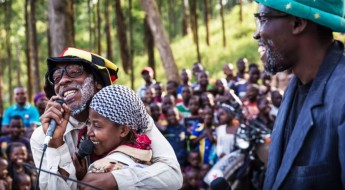 刚果民主共和国:羞辱性暴力受害者导致严重后果
