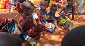 Somalie : une aide alimentaire pour 90 000 personnes touchées par la sécheresse