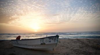 """Somália: pescar em uma antiga cidade """"pirata"""""""