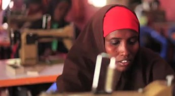 The short road to self-employment in Somalia: ICRC vocational training