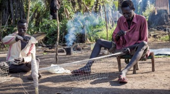 Soudan du Sud : aider les personnes déplacées à répondre à leurs besoins les plus urgents