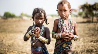 Sudán del Sur: donde la riqueza se cuenta en ganado, no en dinero