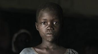 保护受南苏丹武装冲突影响的儿童
