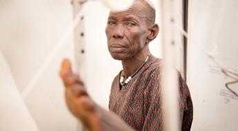 CICV evacua 22 pacientes com a continuidade dos combates em Sudão do Sul