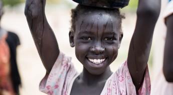 南苏丹:利用太阳能为1.5万人供水