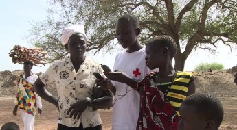 South Sudan: Grace finds her mother