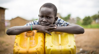 South Sudan: Surviving cholera outbreak in Juba following upsurge in violence