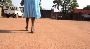 Sudão do Sul: ajudando as pessoas com deficiência a voltarem a andar