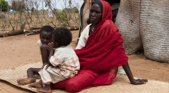 Lost in Darfur - Mariam's story