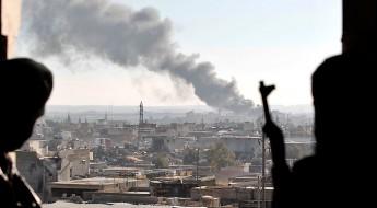 Siria: cinco años de guerra. ¿Cuánto tiempo más?