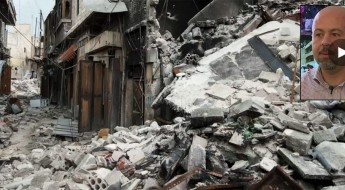Syria: Resilience and growing despair
