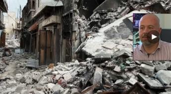 Syrie : tenir bon malgré un désespoir croissant