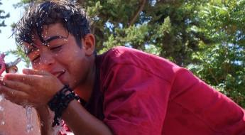 Siria: el agua como arma de guerra