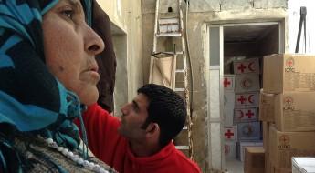 叙利亚女性掠影