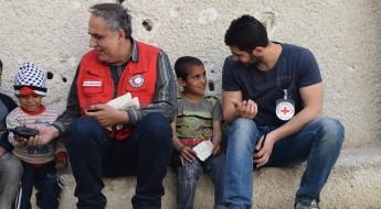 Día Humanitario Mundial: 17 millones de voluntarios. Medio millón de trabajadores humanitarios. 190 países. 1 día.
